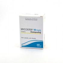 Mycoster Ciclopirox 10MG/G...