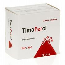 TimoFerol, Iron, Anaemia,...