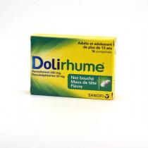 Dolirhume – Paracetamol,...