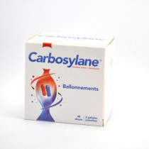 Carbosylane for bloating &...