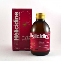 Helicidine Dry Cough Syrup,...