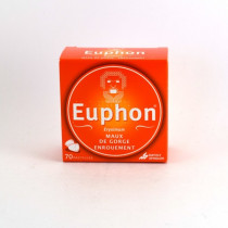 Euphon, Sore throat, Hoarse...