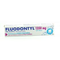Fluodontyl Cavity...