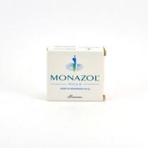 Monazol Suppository, Box of...