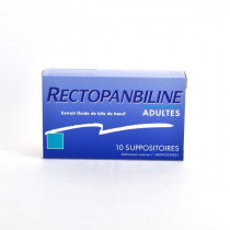 Rectopanbiline Adult...