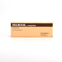 Delbiase Magnesium, Box Of...