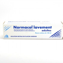 Normacol Enema for adults,...