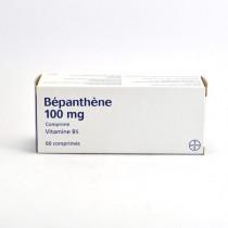 Bépanthène 100 mg – Vitamin...