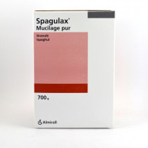Spagulax – Mucilage for...
