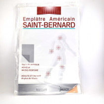 Saint-Bernard American...