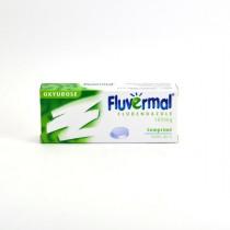 Fluvermal 100mg Tablets...