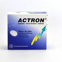 Actron – Aspirine 267mg/...