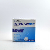 Efferalgan UPSA Paracetamol...