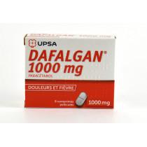Dafalgan Paracetamol 1 g –...