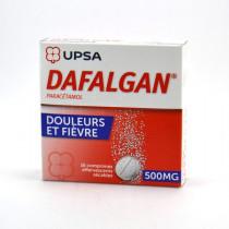 Dafalgan 500 mg...