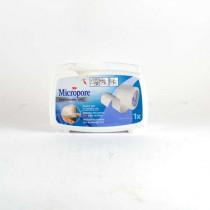 3M Micropore Plaster 25 mm...