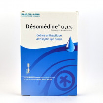 Désomédine 0.1% Antiseptic...