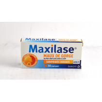 Maxilase Coated Tablets –...
