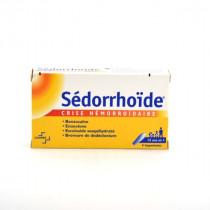 Sédorrhoïde Suppositories –...