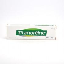 Titanoréïne Cream –...