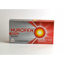 Nurofen 400mg With...