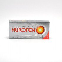 Nurofen 200mg With...