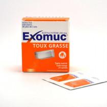Exomuc Acetylcysteine 200...