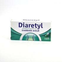 Cooper: Diaretyl Loperamide...