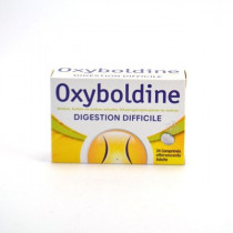Cooper: Oxyboldine Solution...
