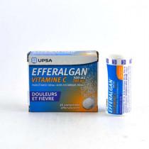 Efferalgan Paracetamol 500...