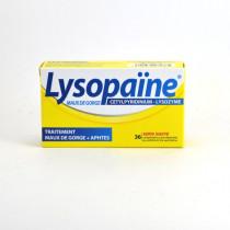 Lysopaïne Sugar-Free...