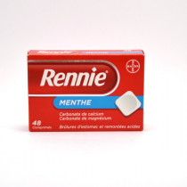 Rennie – Chewable Tablets...