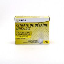 UPSA Betaine Citrate 2g...