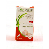 Naturactive Garlic, Box of...