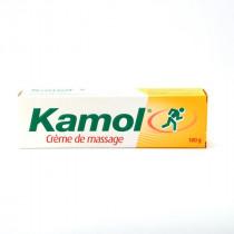 Kamol Massage Cream, 100 G