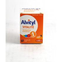 Vitamins Alvityl Vitality,...