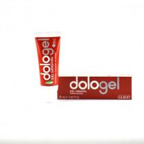 Gingival Gel Dologel, 25...