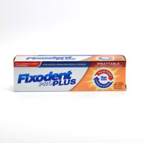 Duo-Action Fixodent Pro...