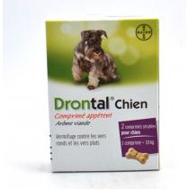 Drontal tablet, deworming...