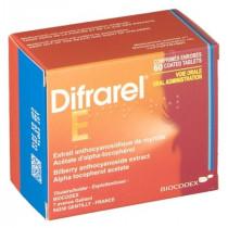 Difrarel E – Bilberry...