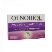 Oenobiol: Aquadrainant Plus...
