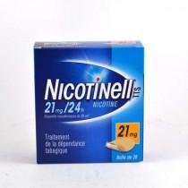Nicotinell TTS 21 mg/24 H,...