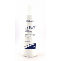 Cyteal antiseptic foaming...
