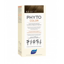 Phyto Color - Dark Golden...