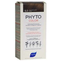 Phyto Color - Golden Light...