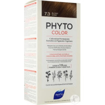 Phyto Color - Golden Blond...