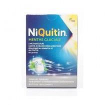 Niquitin Frosty Mint 2 mg...