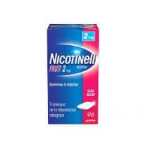 Nicotinell Nicotine Fruit...