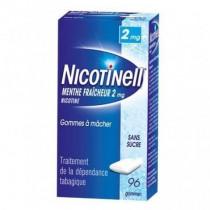 Nicotinell Nicotine Fresh...