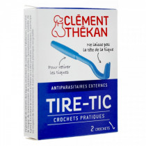 Tick Remover, Clement Thekan